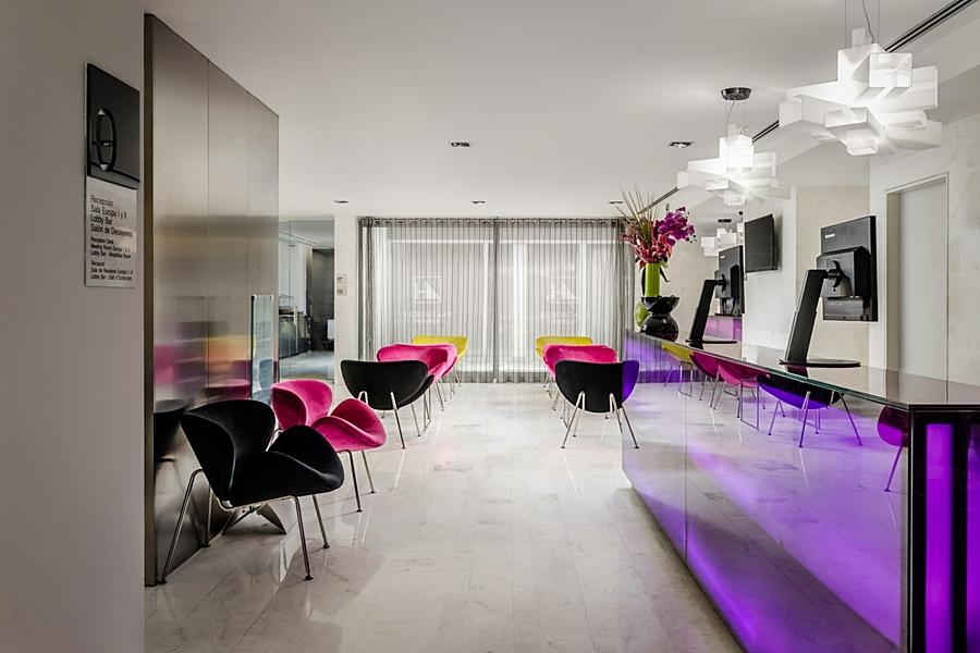 Fotos del hotel - EUROSTARS LEX