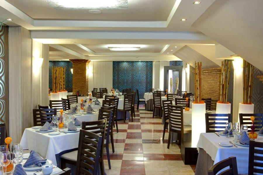 Fotos del hotel - NUEVO TORRELUZ