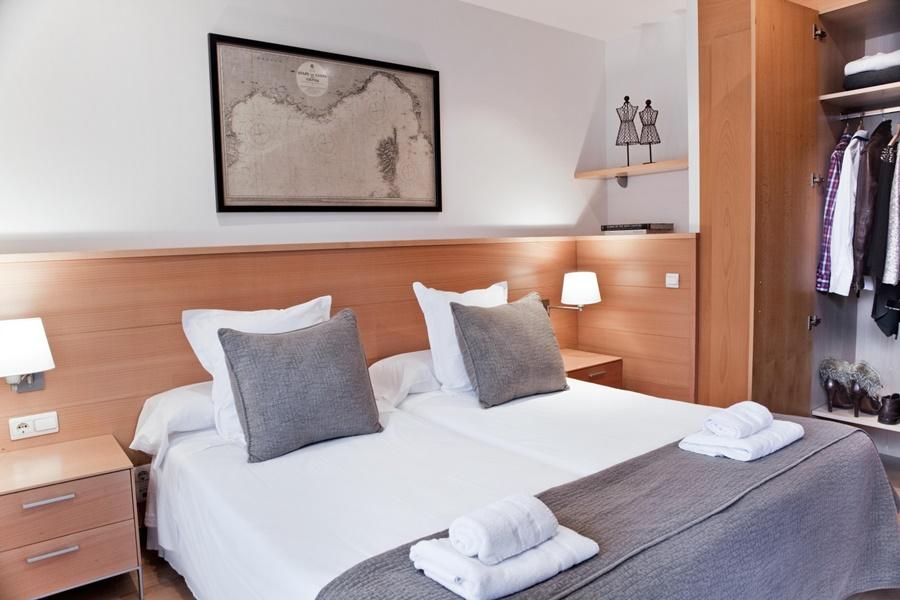 Fotos del hotel - WELLO BARCELONA APARTMENT
