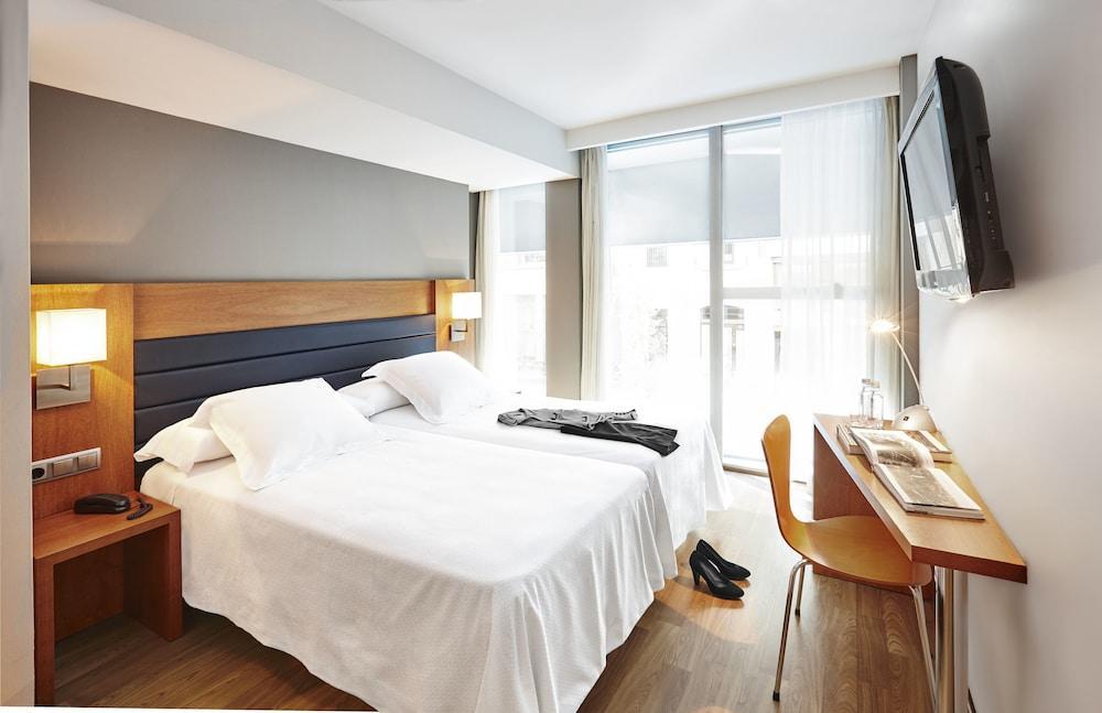 Fotos del hotel - BARCELONA CENTURY HOTEL