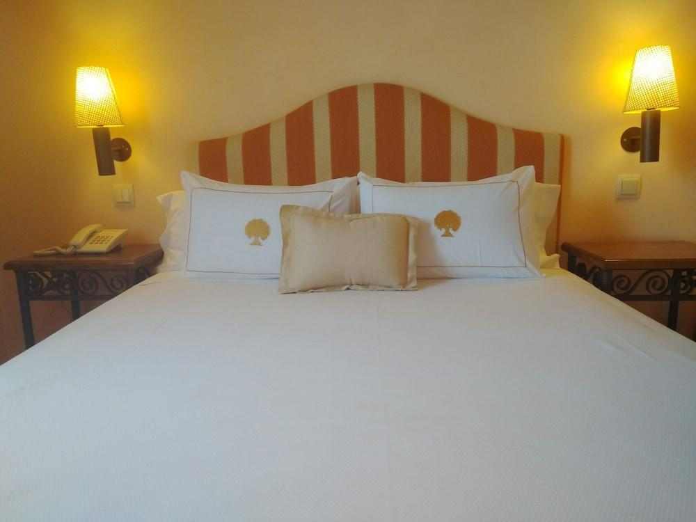 Fotos del hotel - HOTEL CIGARRAL DE CARAVANTES