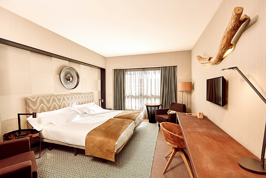 Fotos del hotel - CONDE LUNA