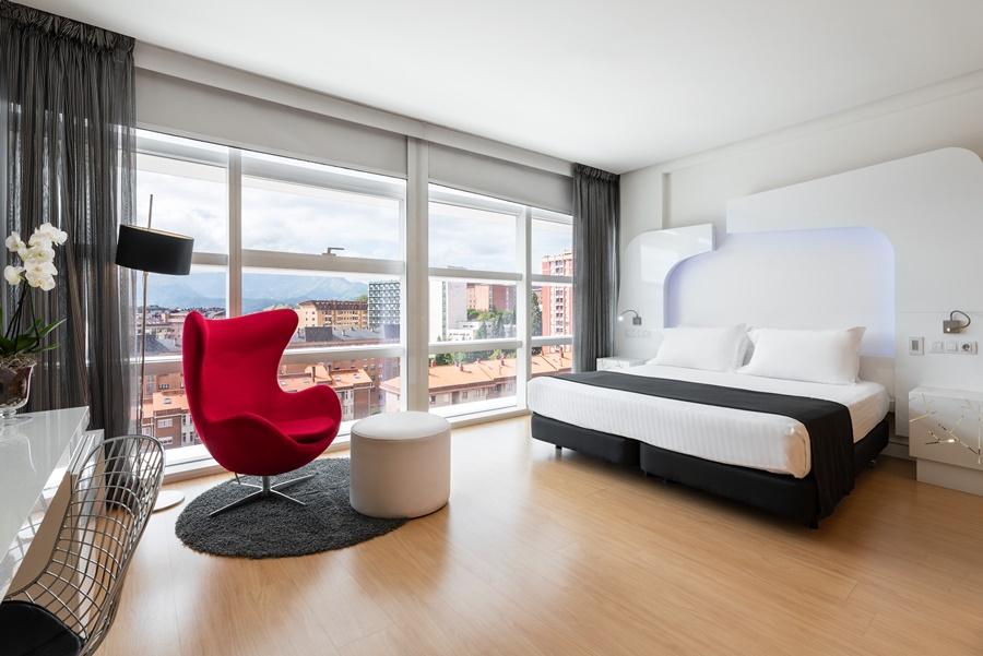 Fotos del hotel - EUROSTARS PALACIO DE CRISTAL