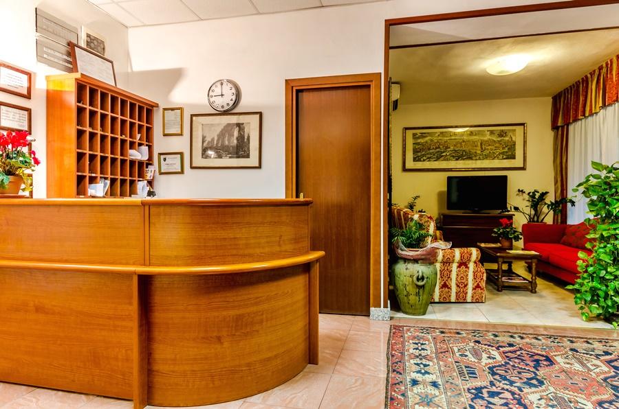 Fotos del hotel - ANTICO ACQUEDOTTO
