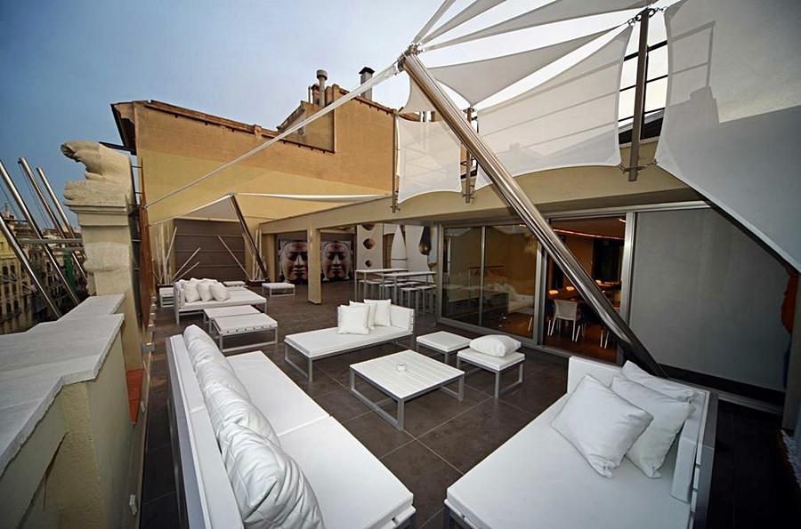 Fotos del hotel - DOMUS SELECTA CONSTANZA