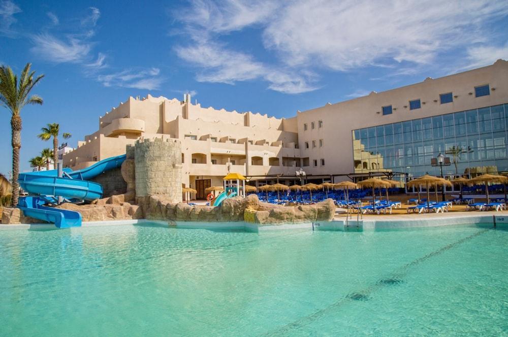 Fotos del hotel - CABO DE GATA