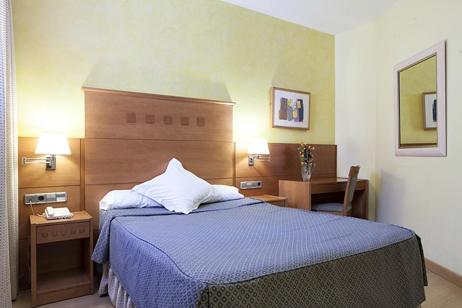 Fotos del hotel - CERVANTES