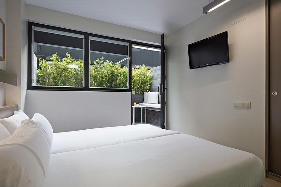 Fotos del hotel - APARTHOTEL BCN MONTJUIC