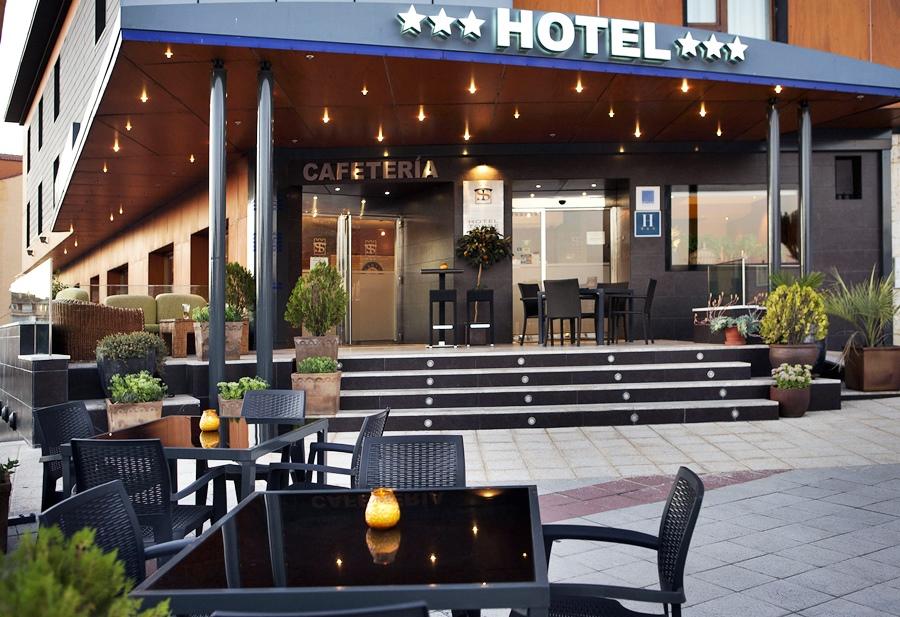 Fotos del hotel - TORRE DE SILA