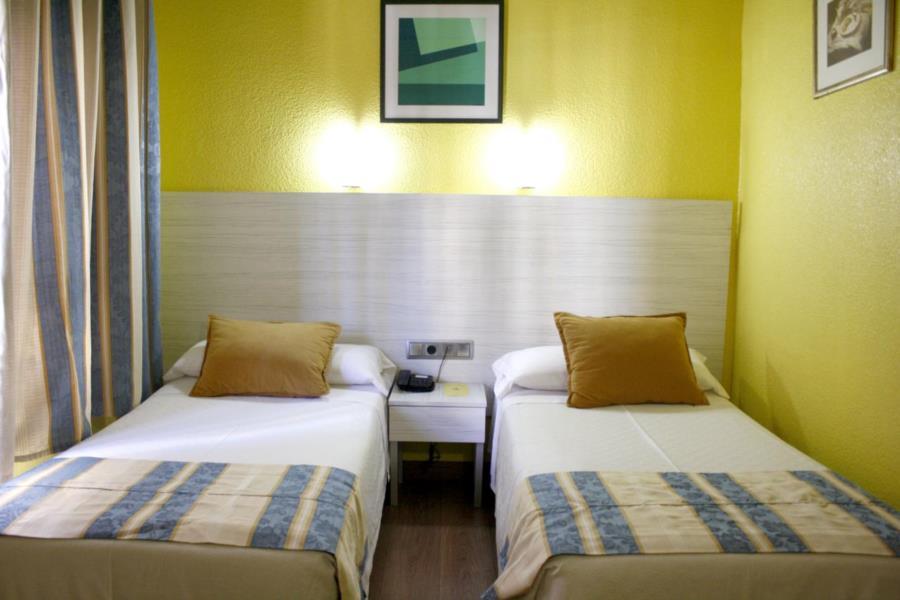 Fotos del hotel - UNIVERSAL PACOCHE