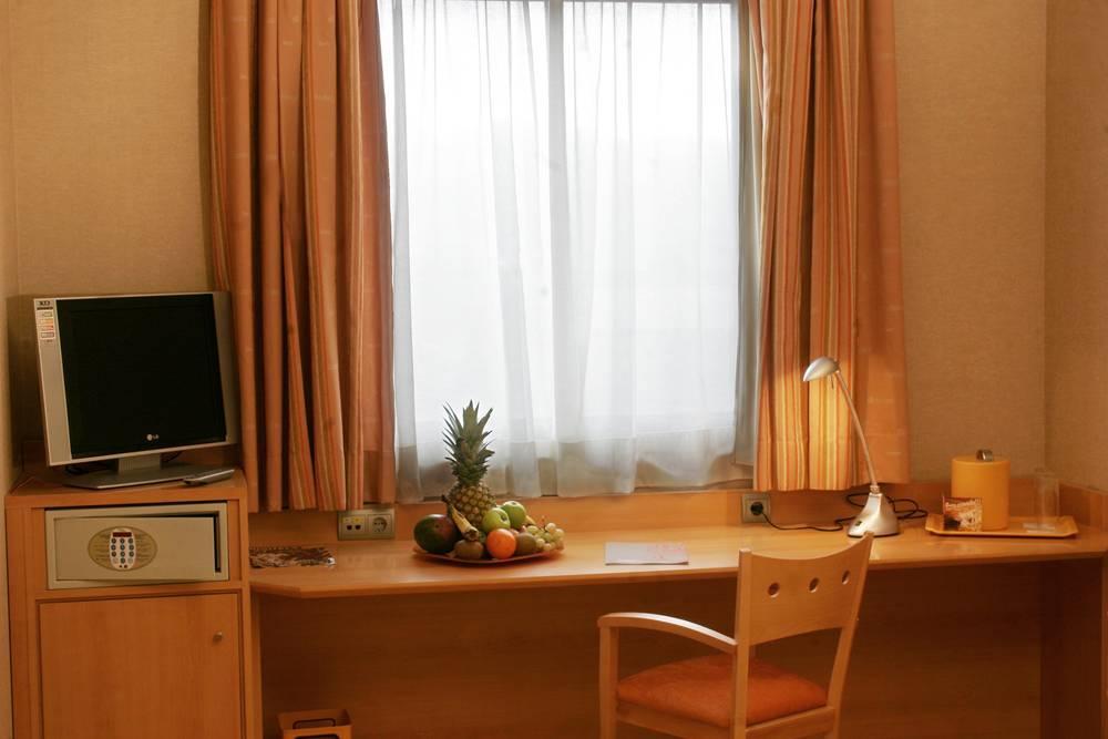 Fotos del hotel - POSADAS DE ESPAÑA PATERNA