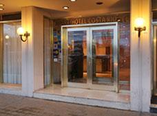HotelCosta Río Apart Hotel