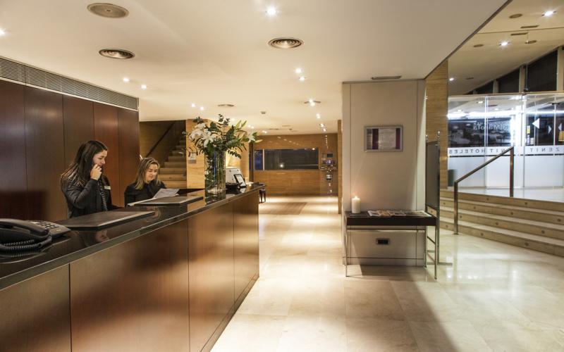 Fotos del hotel - ZENIT CORUÑA