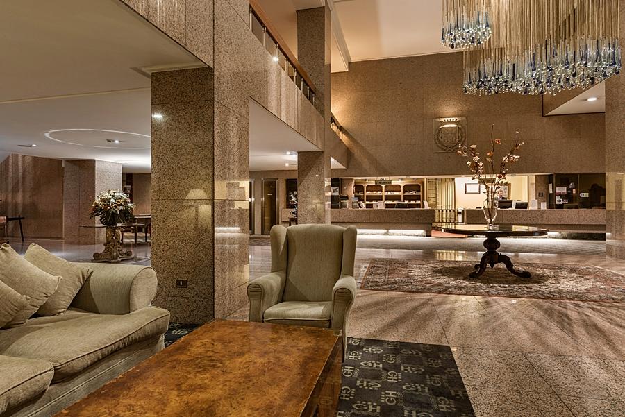 Fotos del hotel - EUROSTARS GRAN HOTEL LUGO