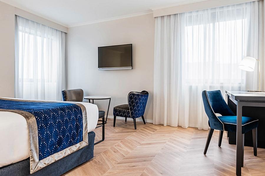 Foto - Eurostars Gran Hotel Lugo