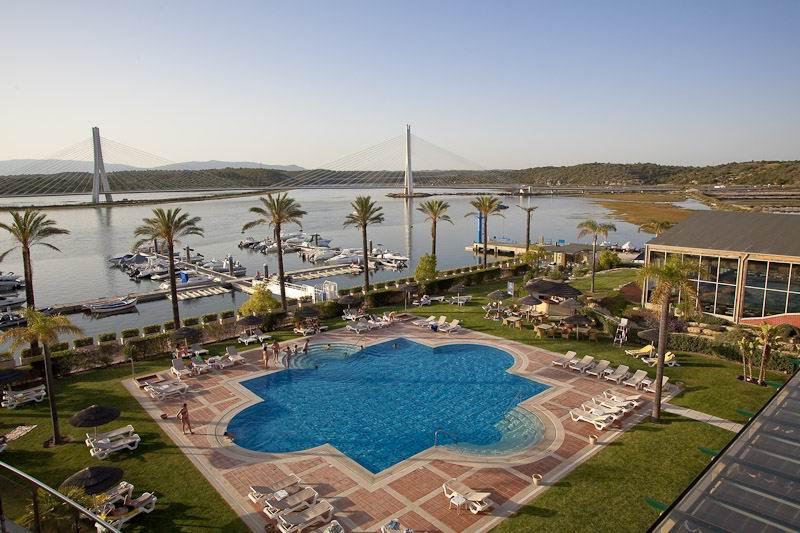 HotelBoca Do Rio Resort