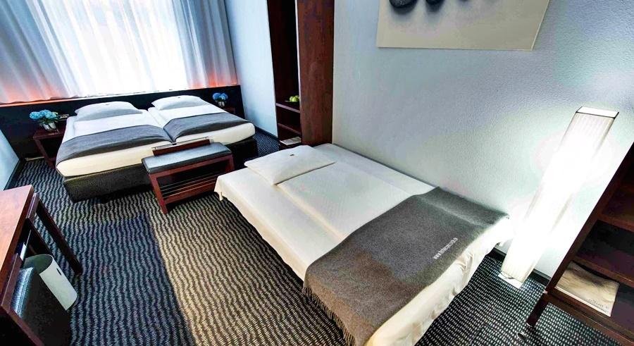 Photo - Hotel Concorde