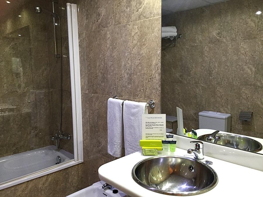 Fotos del hotel - OCA VILLA DE AVILES