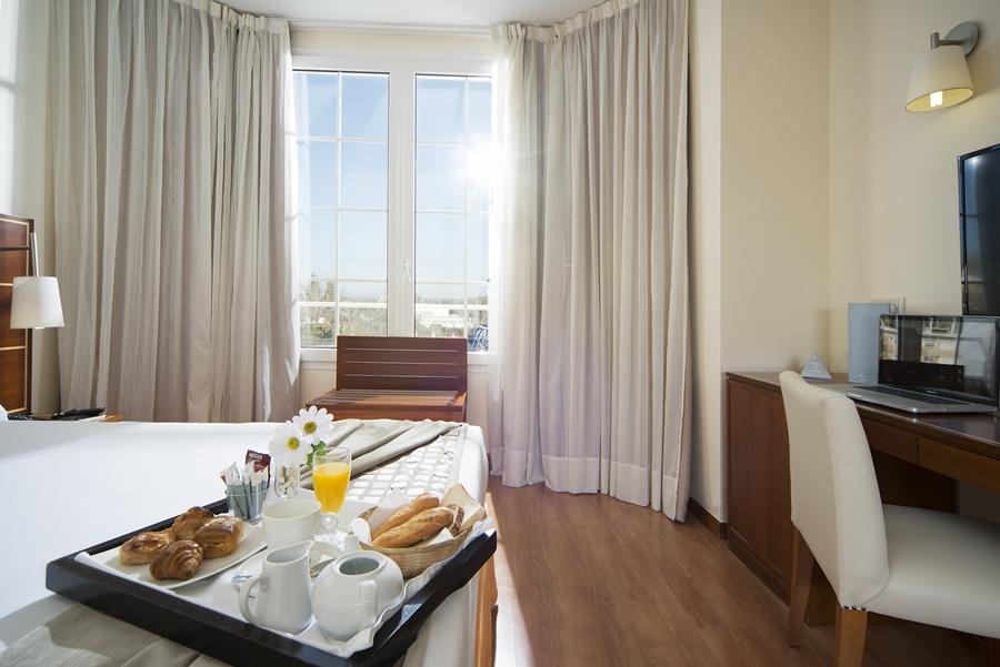Fotos del hotel - EUROSTARS ZARZUELA PARK