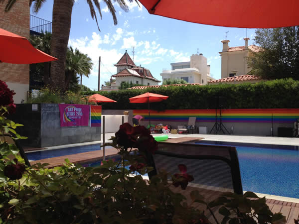 Fotos del hotel - IBERSOL ANTEMARE - ADULTS ONLY