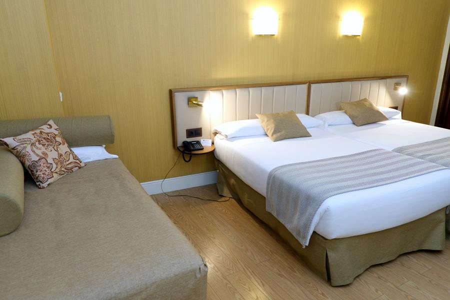 Fotos del hotel - LOS CONDES
