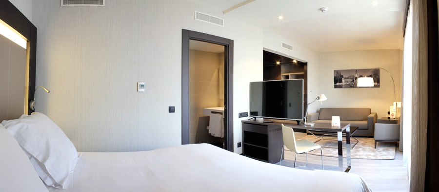 Fotos del hotel - NOVOTEL MADRID CENTER