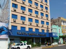 HotelSanta Monica Palace