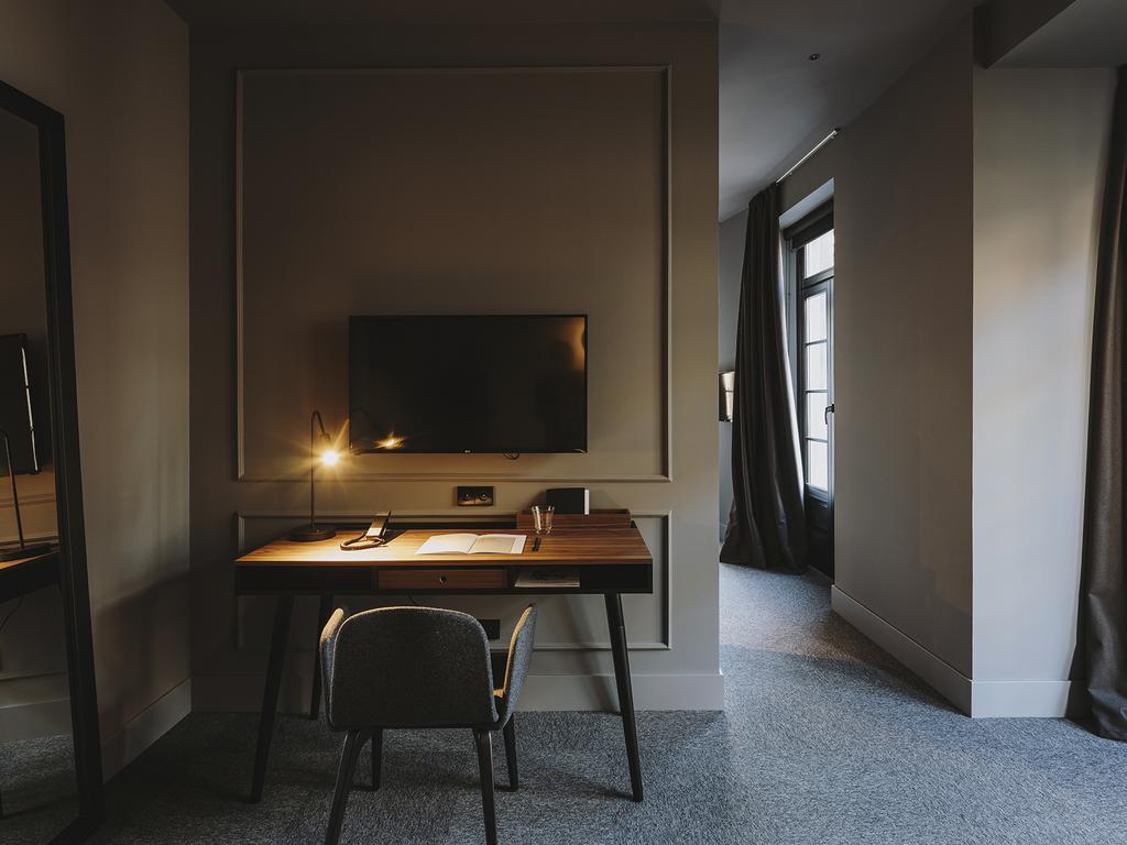 Fotos del hotel - EL MODERNE HOTEL