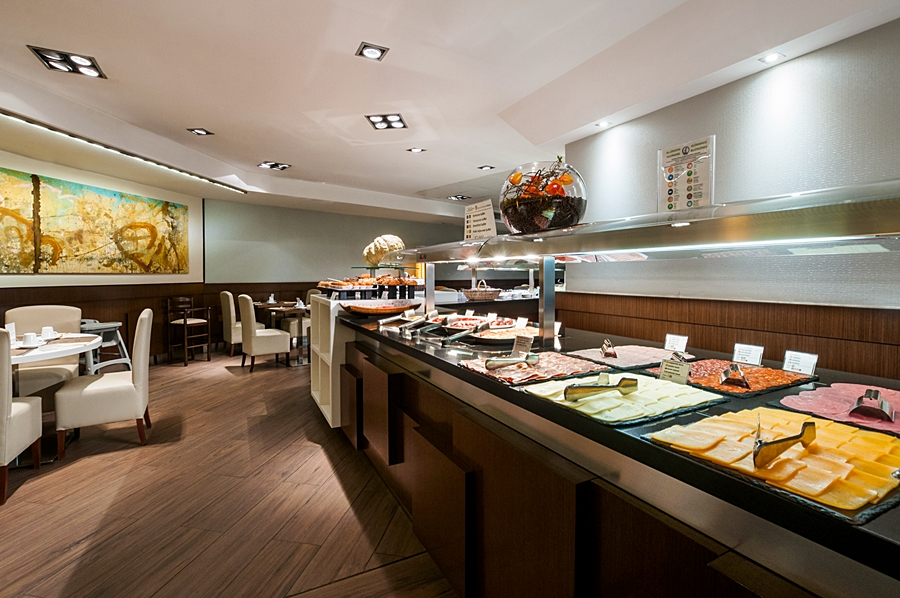 Fotos del hotel - COLONIAL BARCELONA