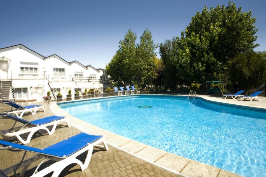 Fotos del hotel - HOTEL OSUNA FERIA MADRID