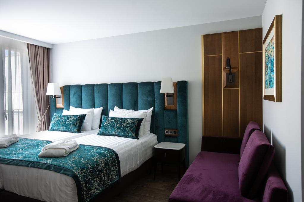 ELKE SPA HOTEL