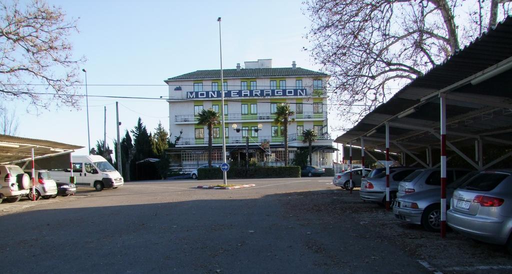 Fotos del hotel - OYO HOTEL MONTEARAGON