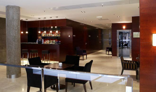Fotos del hotel - ZENIT DON YO