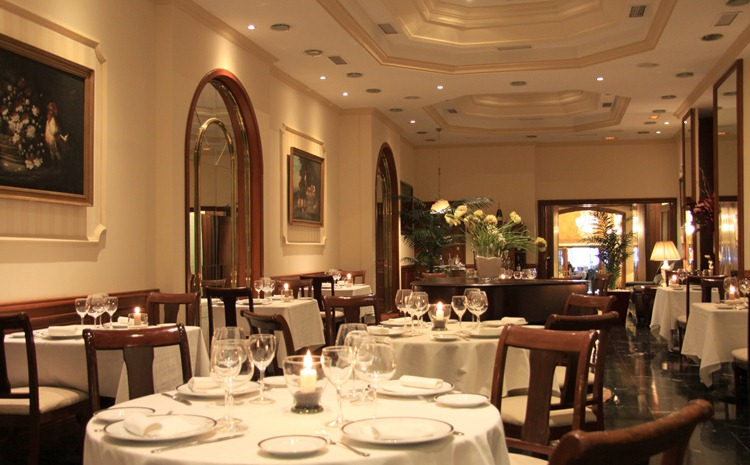 Fotos del hotel - GRAN HOTEL VELAZQUEZ