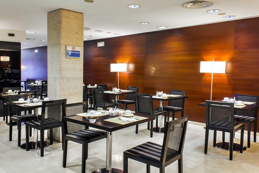 Fotos del hotel - ZENIT MURCIA