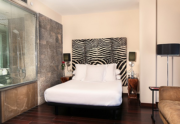 Fotos del hotel - GRAN DERBY SUITE
