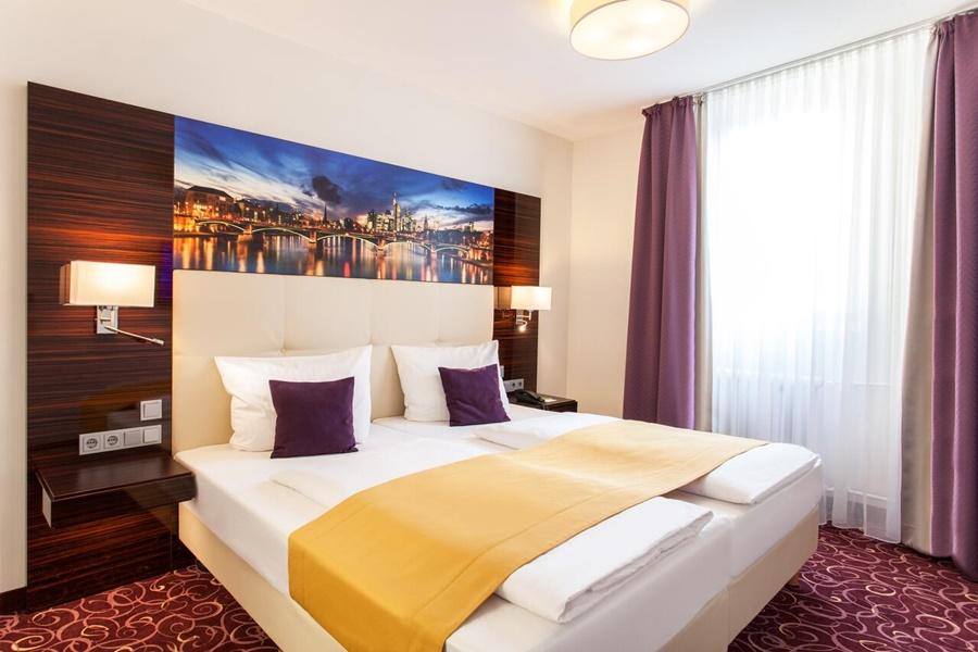 Photo - The Domicil Hotel Frankfurt City