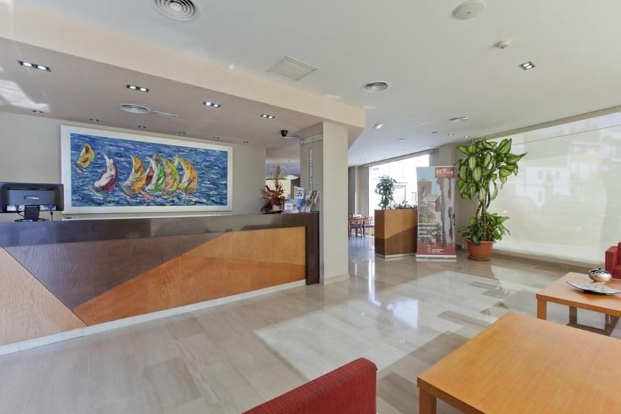 Fotos del hotel - OLYMPIA RONDA II