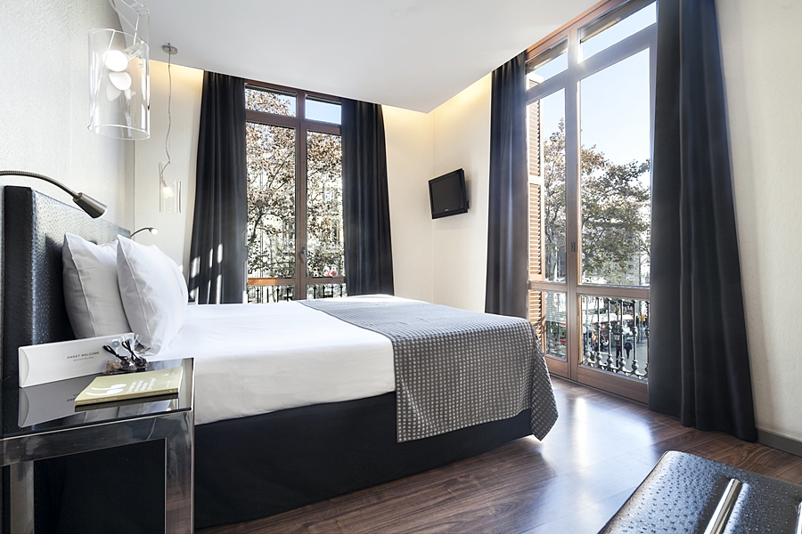 Fotos del hotel - EXE RAMBLAS BOQUERIA