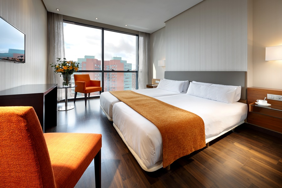 Fotos del hotel - PUERTA DE BURGOS