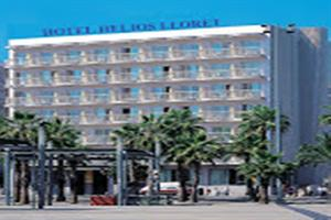 Oferta en Hotel Helios en Cataluña (España)