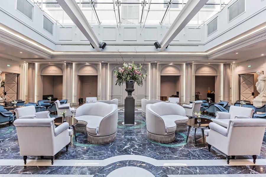 Photo - Boscolo Lyon Hotel & Spa