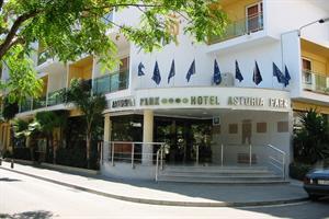 Hotel Astoria Park en Lloret De Mar
