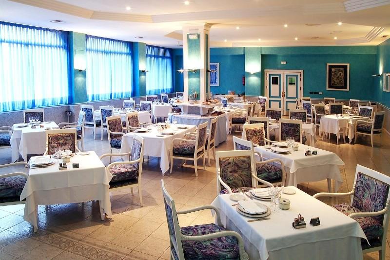 Fotos del hotel - HOTEL EUROPA CENTRO