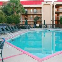 Hotel Hampton Inn Gulfport, Gulfport