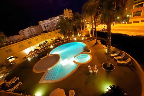 Fotos del hotel - PORT ALICANTE - PLAYA DE SAN JUAN