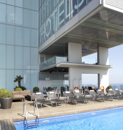 Ac Hotel Barcelona Forum A Marriott Lifestyle Hotel In Barcelona Ab