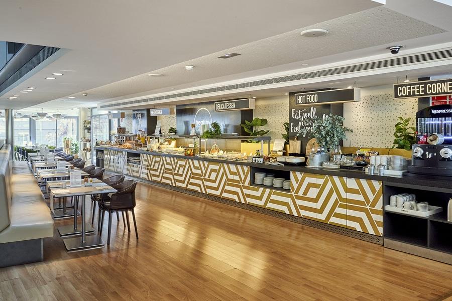 Fotos del hotel - AYRE ROSELLON