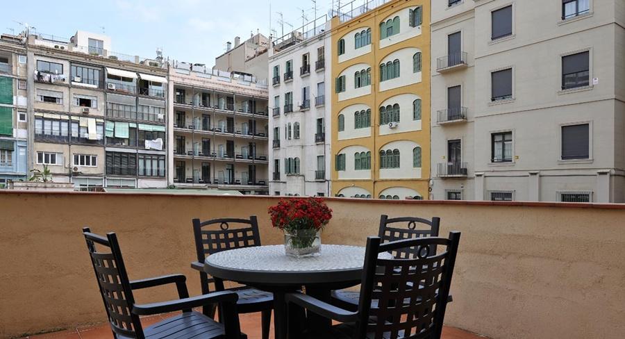 Roger de ll ria en barcelona desde 85 trabber hoteles for Buscador de hoteles en barcelona