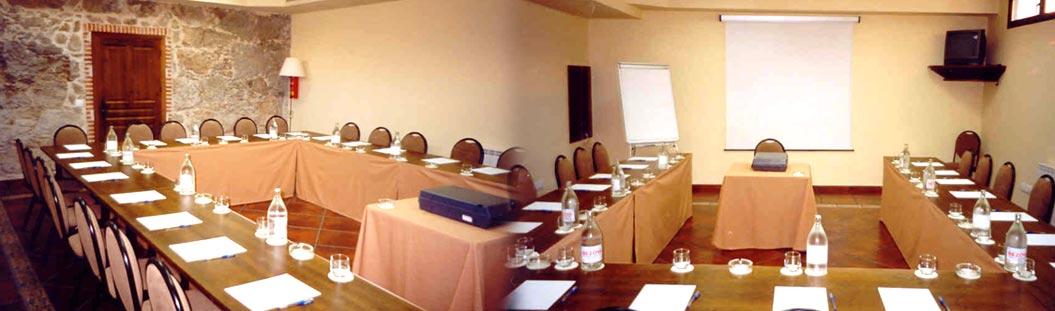 Fotos del hotel - EL CASTREJON